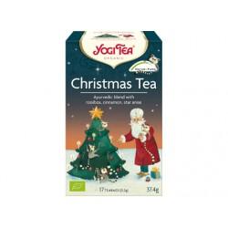 Christmas Yogi Tea 17 filtri