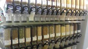 Distributori alimenti
