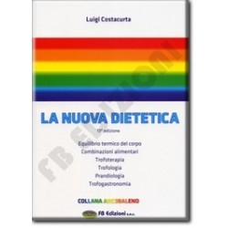 La nuova dietetica di L. Costacurta