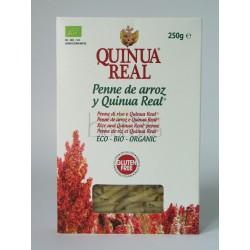 Quinua Real Penne di riso e quinoa 250g