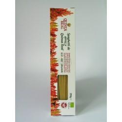 Quinua Real Spaghetti di riso e quinoa 250g