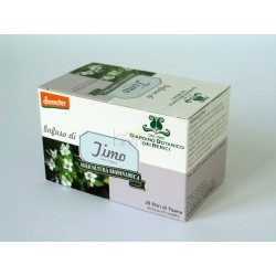 Infuso Timo 20g
