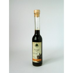 Sciroppo di Carrube 200ml