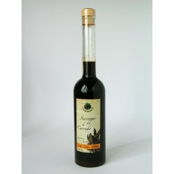 Sciroppo di Carrube 500ml