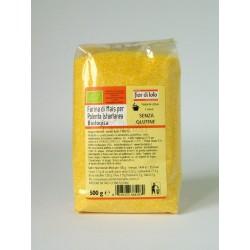 Farina di mais polenta istantanea 500g