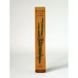 Spazzolino denti di bambù...