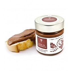 Cuor di Gianduia 180g