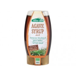 Sciroppo d'agave scuro 250ml