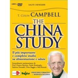 DVD The China Study