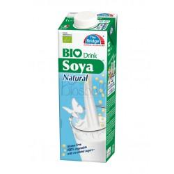 Bevanda di soia naturale 1l