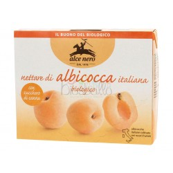 Nettare di Albicocca in brik 3x200ml