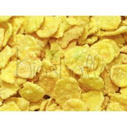 Corn Flakes senza zucchero...