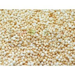 Quinoa soffiata 400g