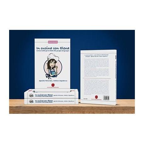Libro In cucina con Elena di Elena Gazzotti