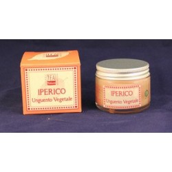 Crema all'iperico (per scottature e herpes) 50ml