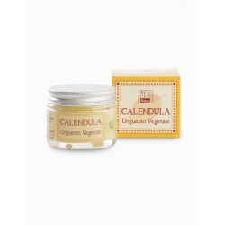 Crema alla calendula 30% 50ml in vaso