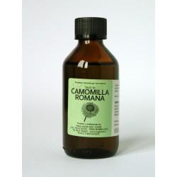 Oleolito di Camomilla Romana 100ml