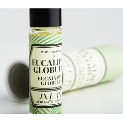 Olio Essenziale di Eucaliptus Globulus 8ml