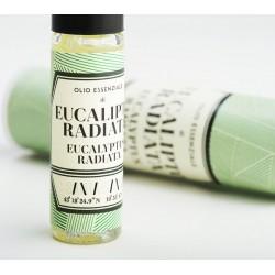 Olio Essenziale di Eucaliptus Radiata 8ml