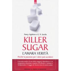 Libro Killer Sugar