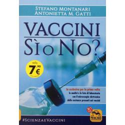 Libro Vaccini: sì o no? di...
