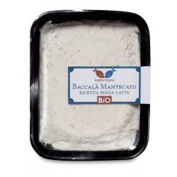 Baccala' Mantecato 100g