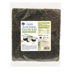 Alghe Kombu di Bretagna 50g