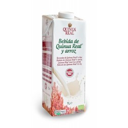 Bevanda di quinoa e riso 1l