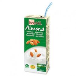 Latte di mandorla Ecomil 200ml