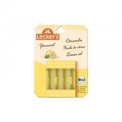Aroma naturale di limone 8ml