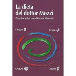 libro La dieta del dr. Mozzi