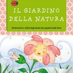 Il giardino della natura - libro