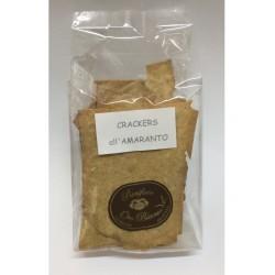 Crackers di Amaranto 200g