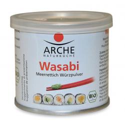 Wasabi in polvere 25g