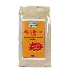 Farina di Miglio bruno 500g