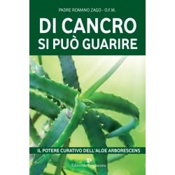 Libro Di cancro di può guarire Padre R. Zago