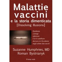 """""""Malattie vaccini e la..."""