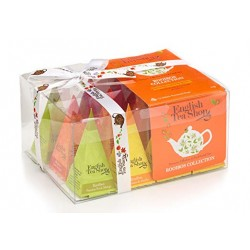 Tisana Rooibos collection 24g