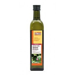 Olio di semi di sesamo 500ml