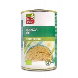 Quinoa in lattina 400g