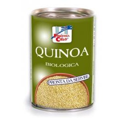 Quinoa in lattina 400g
