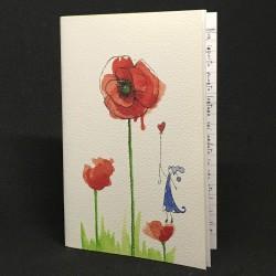 Quaderno 10x15 cm di carta...