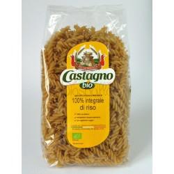Fusilli di riso integrale 500g