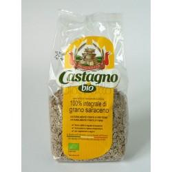 Stelline di grano saraceno...