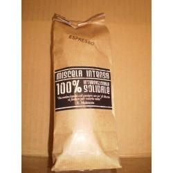 Caffè tostato in grani 500g